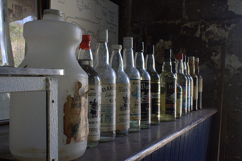 Rum And Reunion Island