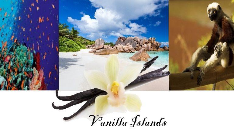 The Vanilla Islands
