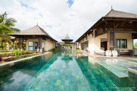 Villa Belle rivière