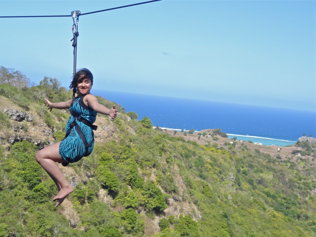 activities in mauritius