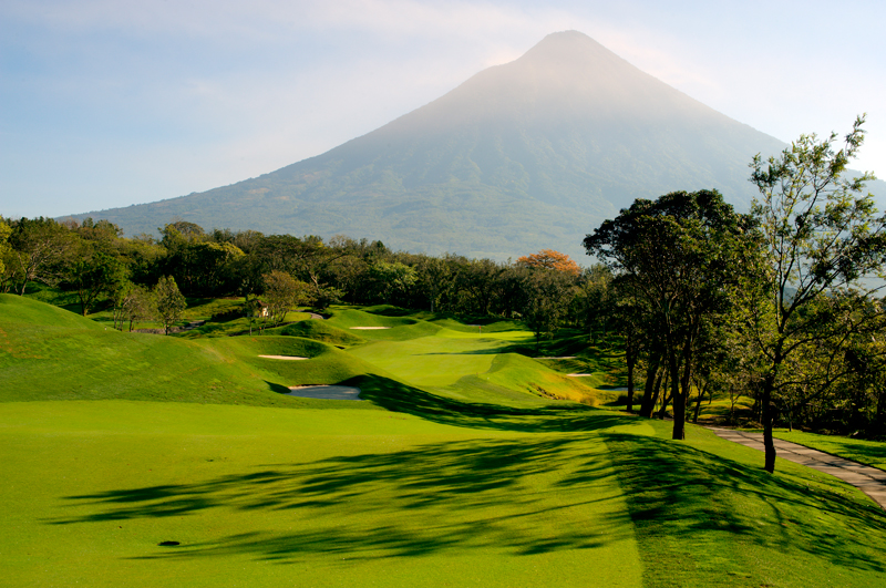 LaReunion golf
