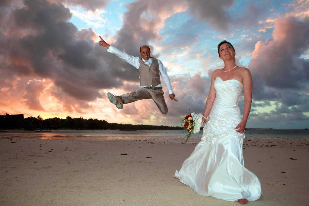 Wedding photographer Mauritius http://unmariageauparadis.com/