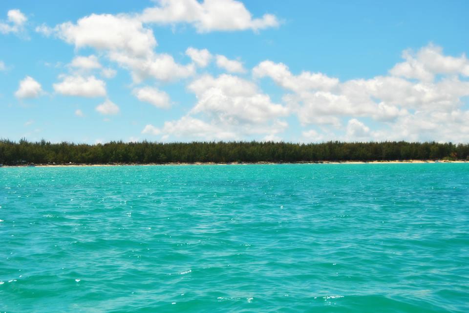 Mauriitus Island