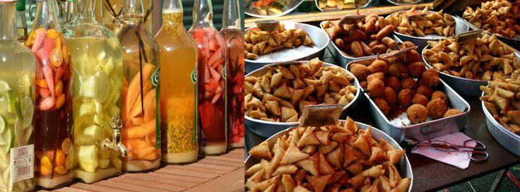 Gastronomie Reunionnaise