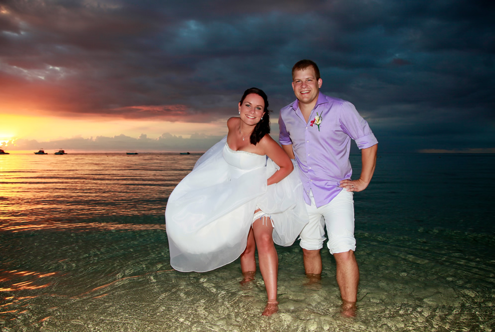 Wedding Seychelles