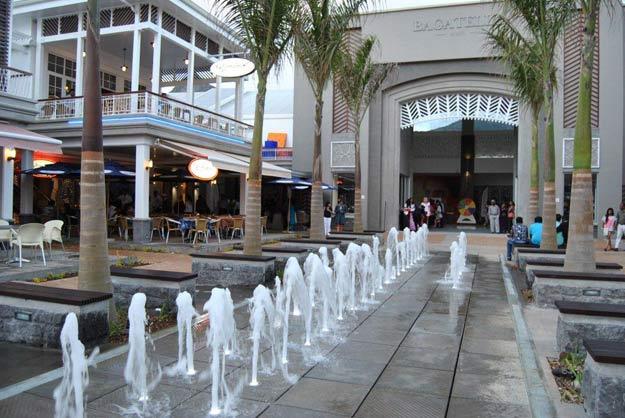 Bagatelle Mall Of Mauritius