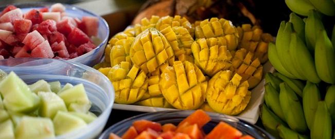 Fruits-Seychelles
