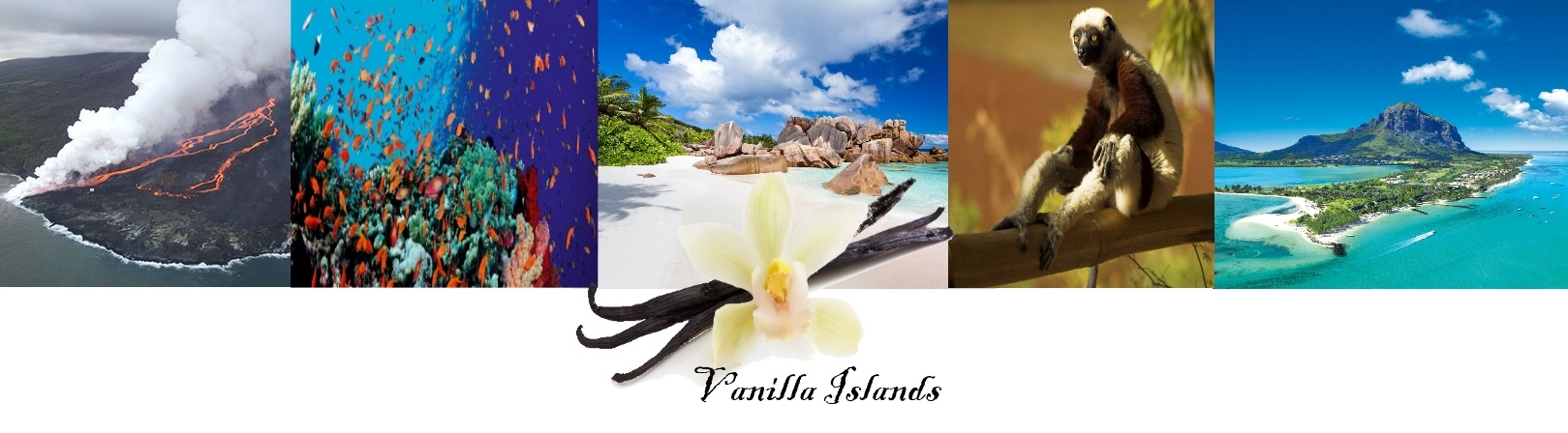Vanilla Islands