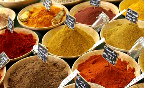 Spices Seychelles