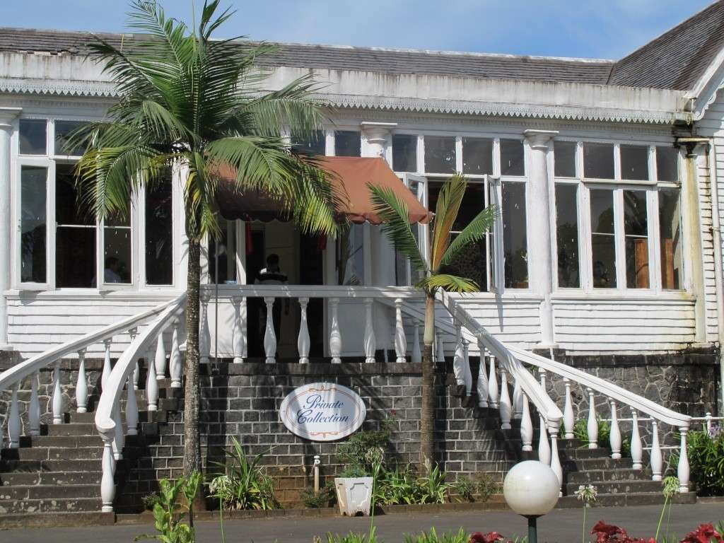 Private Collection Curepipe