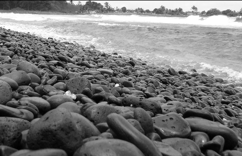 Best beaches of mauritius indian ocean - Galet de riviere ...