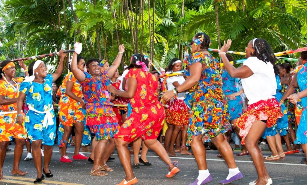 Seychelles-Culture