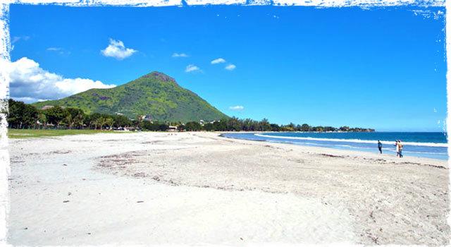Tamarin Beach