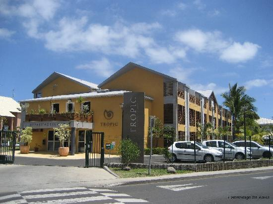 Residence Tropic