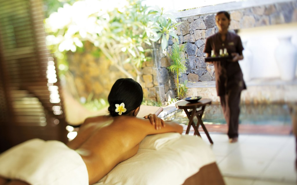 Seven Colours Spa- Heritage Resorts