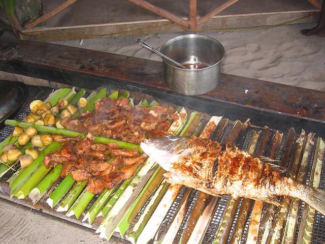 Seychellois Cuisine