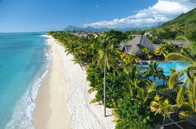 Ever Stretching Beaches Of Mauritius