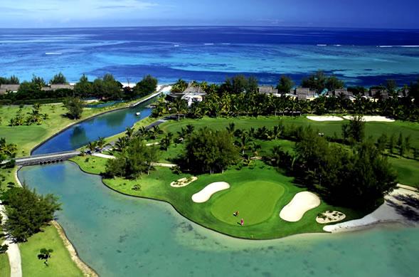 Paradis Golf Course