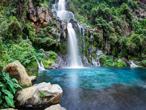 Cascade-Aigrette-Ile-de-La-Reunion