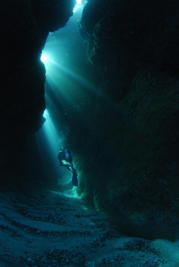 Grottes Réunion