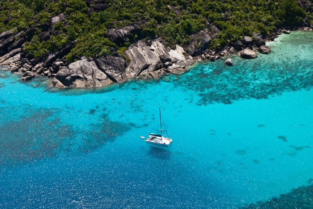 Mahe-Seychelles