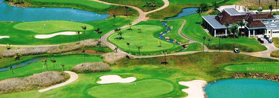 Golf Du Chateau
