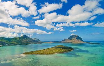 Benitier Island