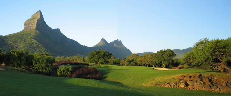 Tamarina Golf Course