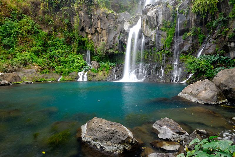 Bassin Des Aigrettes Reunion Island