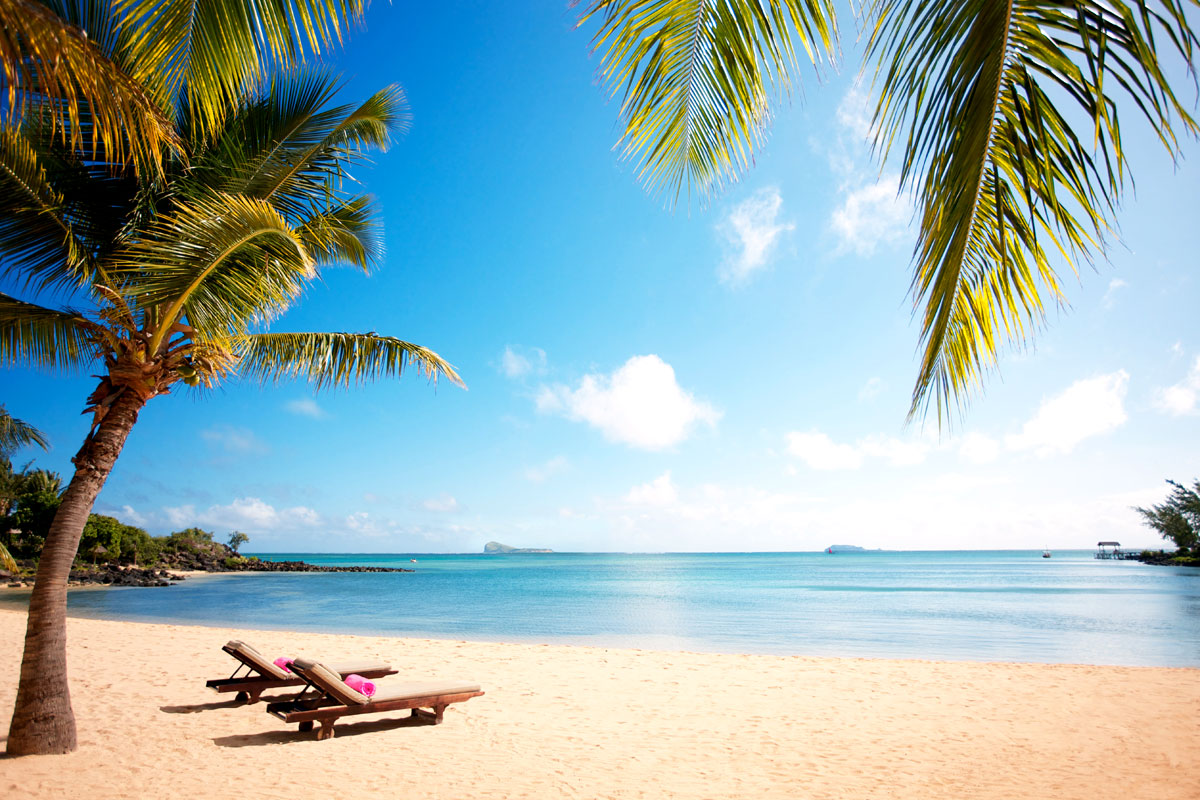 Holidays Indian Ocean