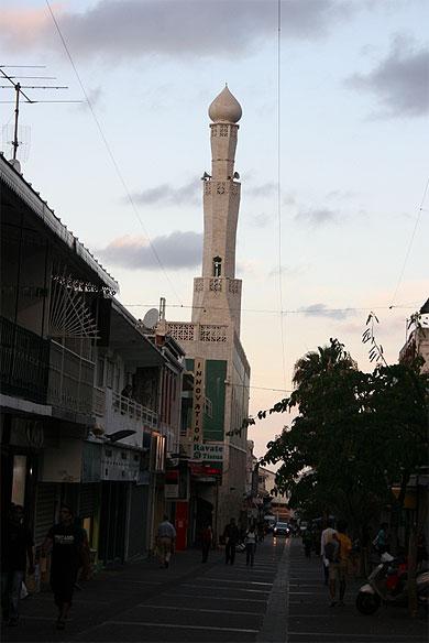 Noor E Islam Mosque