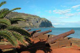 Saint Denis Reunion