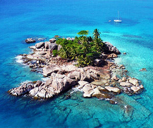 Seychelles Outer Island