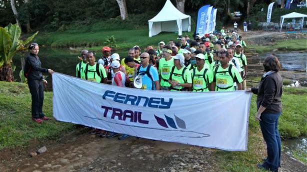 ferney trail