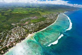 Saint Gilles Reunion