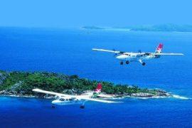Île en Île Seychelles