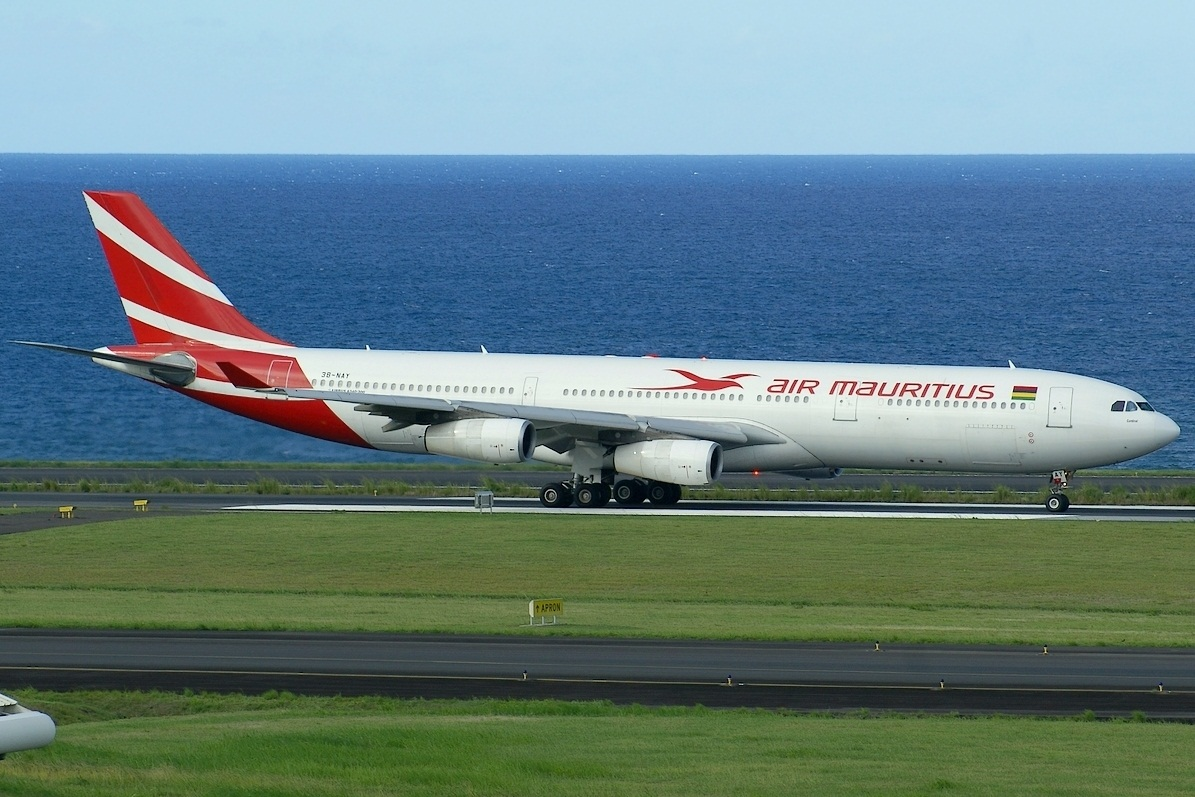 air mauritius Get best offers on air mauritius flight booking at makemytripcom check air mauritius flight status & schedule, baggage allowance.