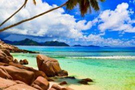 Visit Seychelles