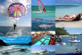 Watersports Mauritius