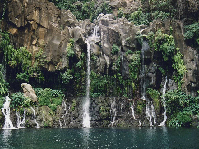 Bassin-des-Aigrettes