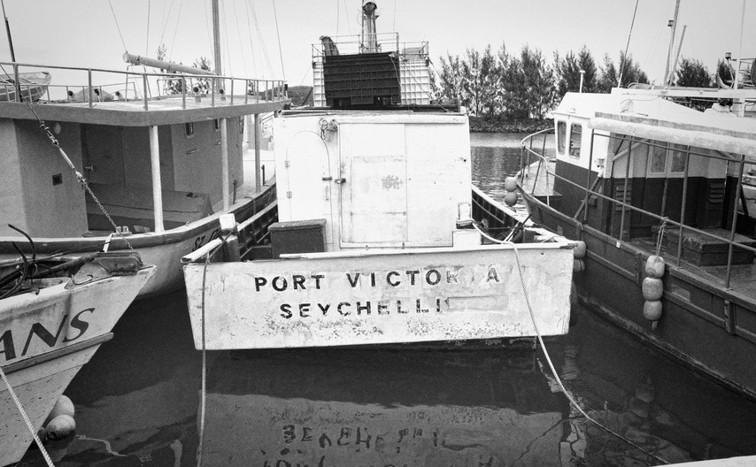 Port Victoria  Photo Nelson Tauro