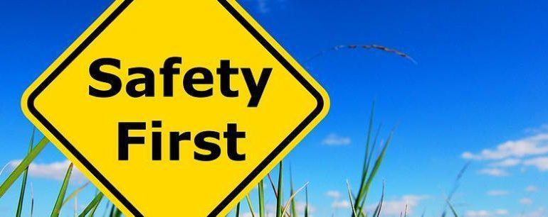 Seychelles Safety