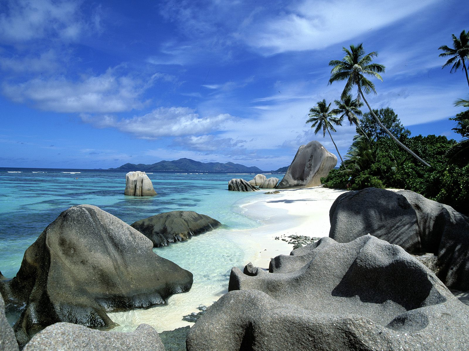 S jour de r ve aux seychelles indian ocean for Garage de la digue