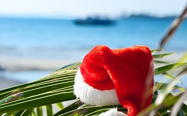 Christmas Exotic Holidays