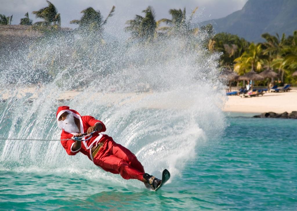 Santa Mauritius