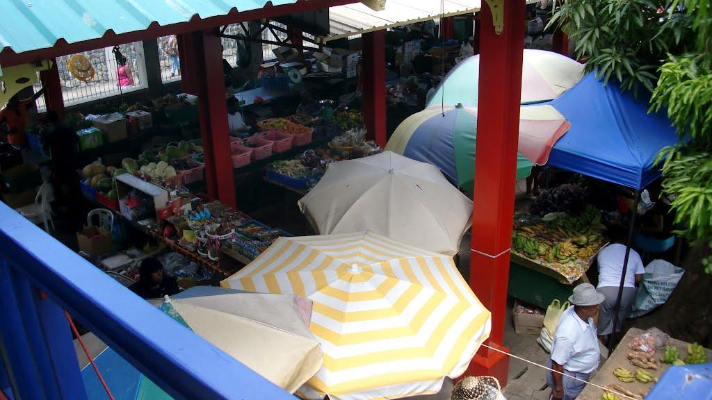 Victoris Market