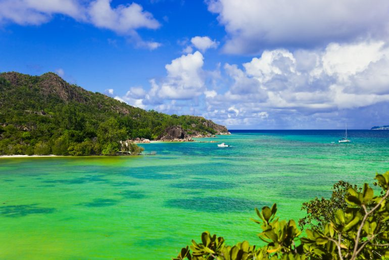 Curieuse Seychelles