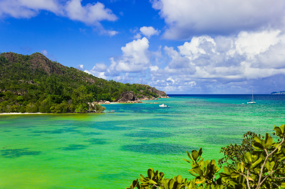 Curieuse Seychelles