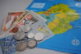 Mauritius Currency