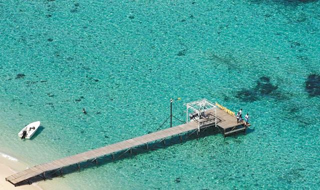 Flic-en-Flac-Mauritius